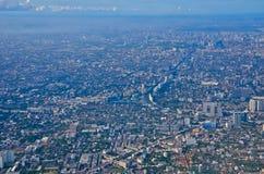 Bankok stad Royaltyfri Foto