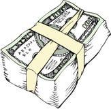 Bankoty Imágenes de archivo libres de regalías