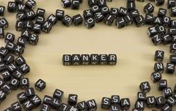Bankowiec zdjęcie stock