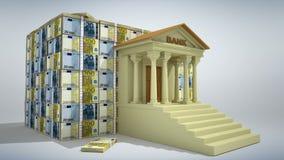 Bankrörelsebegrepp 3D