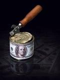 Bankrekening het openen. Royalty-vrije Stock Fotografie