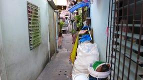 Bankrua, Banguecoque Imagens de Stock