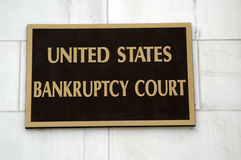 Bankrupt Photos stock