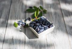 banksja Wyśmienicie jagoda zdrowe jedzenie Obraz Royalty Free