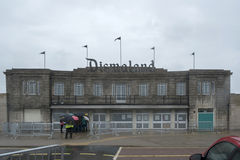 Banksy Dismaland Stock Images