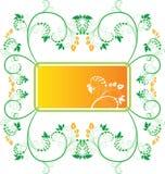 Banner Royalty Free Stock Photos