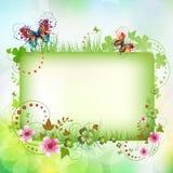 Banner Stock Image