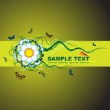 Banner Stock Foto's