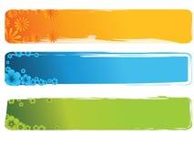 Banner vector illustration