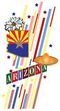 Banner Arizona Stock Images