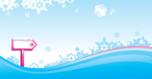 Banner background Stock Photo