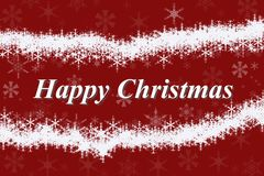 Banner christmas Stock Images