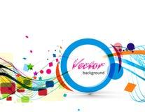 Banner design Stock Photos