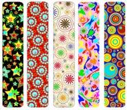 banner design διανυσματική απεικόνιση