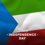 Banner or poster of Djibouti independence day celebration. flag. Vector illustration. Stock Photography