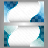 Banner Royalty Free Stock Photo