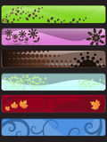 Banner Vector Stock Photos