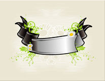 Banner vector Stock Photography