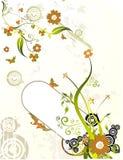 Banner vector stock illustration