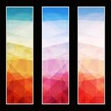 Banners Stock Afbeelding