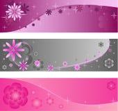 Banners, achtergronden vector illustratie