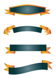 Banners - Vector Stock Photography