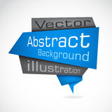 Banners for web. Vector Royalty Free Stock Image