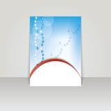Bannière médicale pour le Web ou la copie. Images stock
