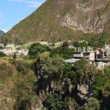 banos Ισημερινός Στοκ Φωτογραφίες