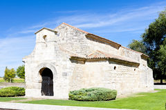 Banos de Cerrato, Spain Royalty Free Stock Photo