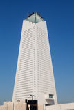 Banque centrale de gratte-ciel du Kowéit Image stock