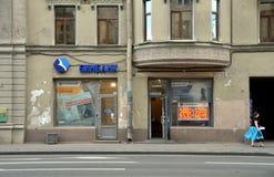 Banque de B&N image stock