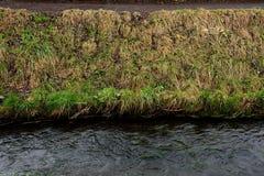 Banque de canal Image stock