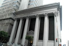 Banque de la Californie Images libres de droits
