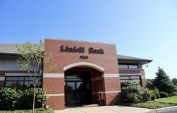 Banque de Lindell, Saint Louis Photos stock