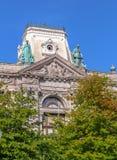 Banque du Portugal photographie stock