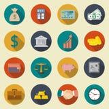 Banques et finances Photos libres de droits