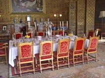 Banquet photo libre de droits