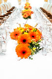 Banquet Royalty Free Stock Photo