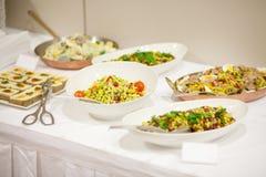 Banquet Royalty Free Stock Image