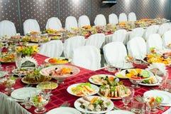 Banquet Stock Photos