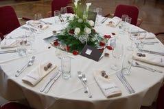 banquet de fête Image stock