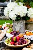 Banquet food Royalty Free Stock Image