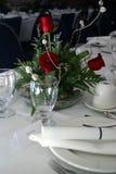 Banquet formel III Photo stock