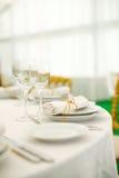 Banquete Fotos de Stock