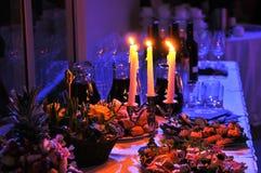 Banquete Fotografia de Stock