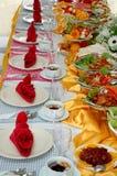 Banquete Fotos de archivo