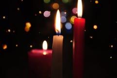 Banquete de la luz foto de archivo libre de regalías