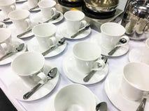 Banquete/restauração Imagem de Stock Royalty Free