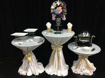 Banquete/restauração Fotografia de Stock Royalty Free